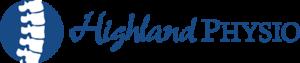Highland Physio Logo